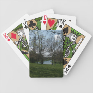 St. Louis Arch Playing Cards