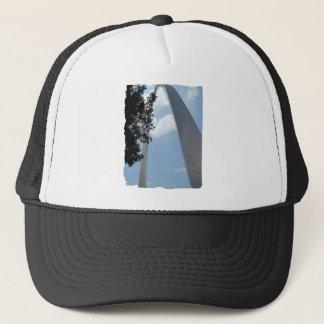 St. Louis Arch Trucker Hat