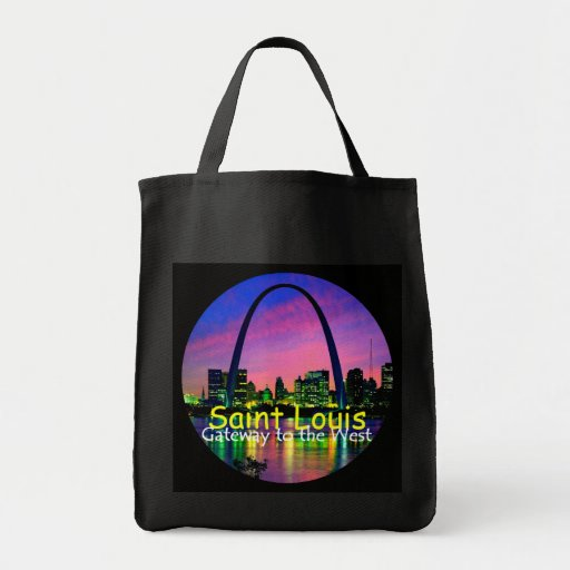 St. Louis Bag