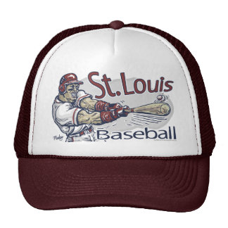 St. Louis Baseball Hat