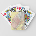 St. Louis. Bicycle Playing Cards