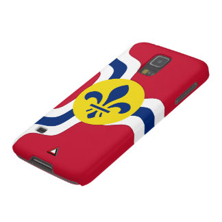 St. Louis Galaxy S5 Case