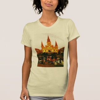 St. Louis Cathedral t-shirt