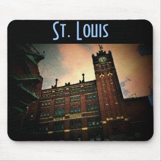St. Louis (cervecería) Mousepad
