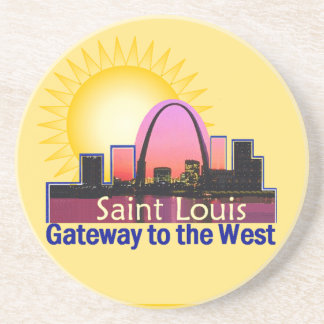 St. Louis Coaster