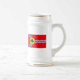 St. Louis Flag Mug
