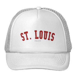St. Louis Gorro