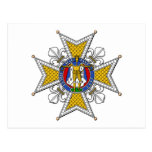 St. Louis-Grand Cross (France) Post Cards