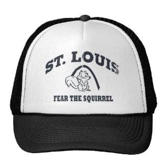 ST. LOUIS MESH HAT