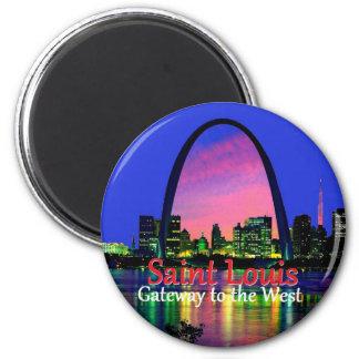 St. Louis Magnet