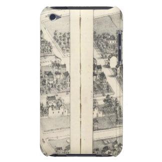 St. Louis, Missouri 14 iPod Touch Case