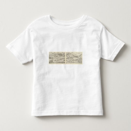 St. Louis, Missouri 16 Toddler T-shirt