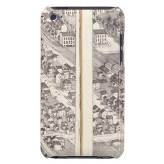 St. Louis, Missouri 17 Barely There iPod Case