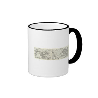 St. Louis, Missouri 19 Ringer Coffee Mug