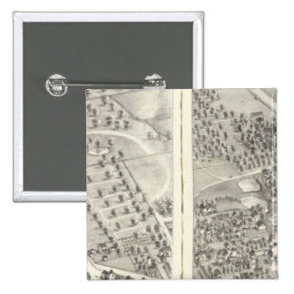 St. Louis, Missouri 19 Pinback Button