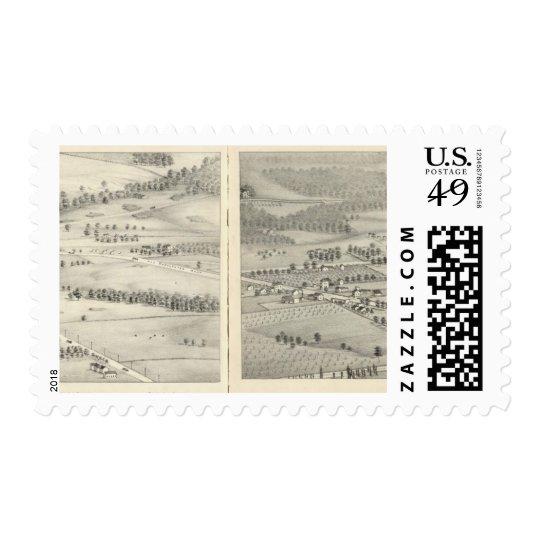 St. Louis, Missouri 23 Postage Stamp
