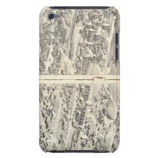 St. Louis, Missouri 26 Case-Mate iPod Touch Case