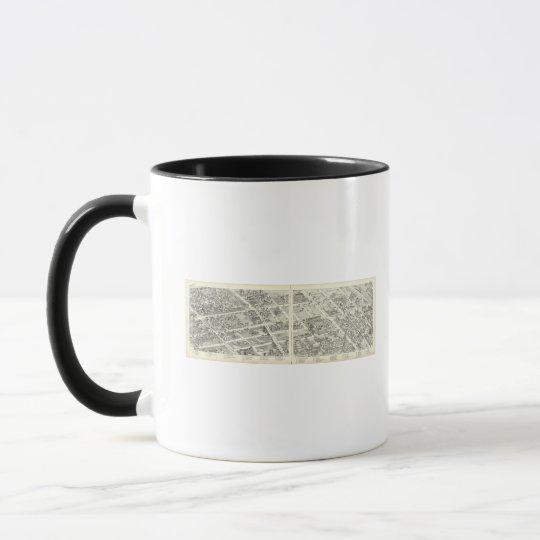 St. Louis, Missouri 4 Mug