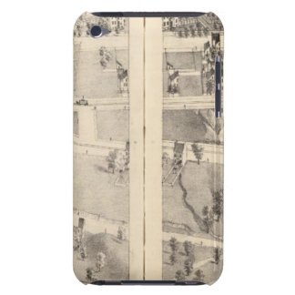 St. Louis, Missouri 9 Barely There iPod Cover