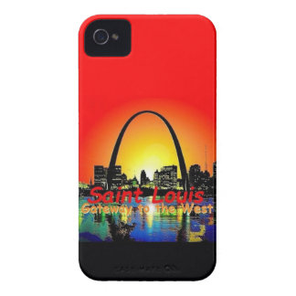 St. Louis Missouri iPhone 4 Covers