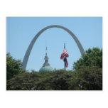 St. Louis, Missouri Post Card