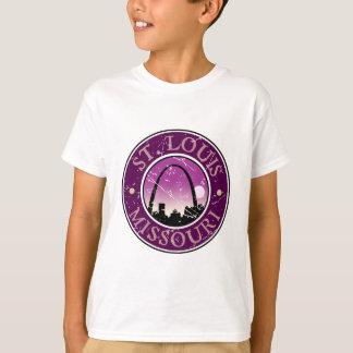 St. Louis Missouri T-Shirt