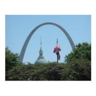 St. Louis, Missouri Postal