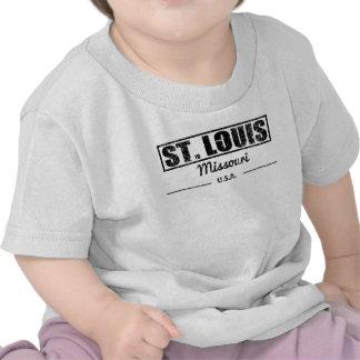 St. Louis Missouri Shirts