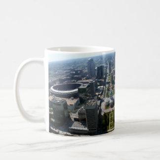 St. Louis, MO panoramic mug