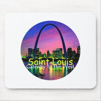 St. Louis Mousepad
