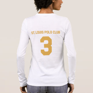 St. Louis Polo Woman's Long Sleeve