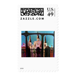 St Louis Postage Stamps