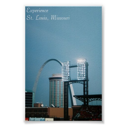 St. Louis Posters
