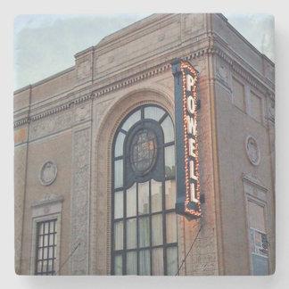 St. Louis, Powell Hall,Saint Louis Marble Coasters