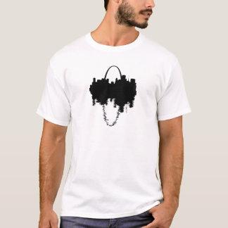 St Louis Silhouette T-Shirt