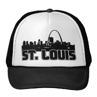 St Louis Skyline Trucker Hat
