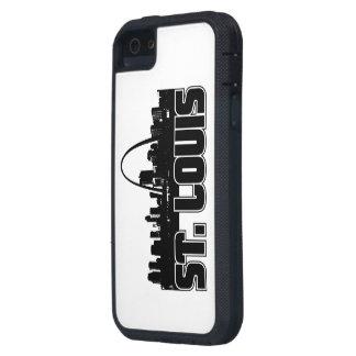 St. Louis Skyline iPhone SE/5/5s Case