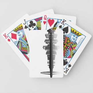 St. Louis Skyline Playing Cards