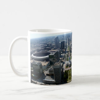 St. Louis, taza panorámica del MES