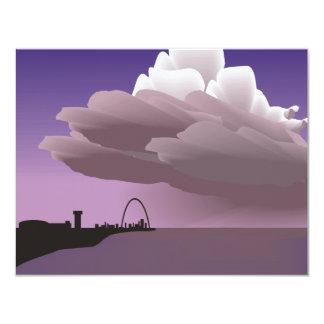 St Louis - The Spirit Card