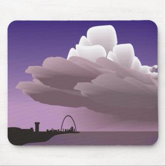 St Louis - The Spirit Mouse Pad