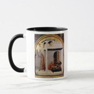 St. Louis Toulouse  appearing at bedside sick Mug