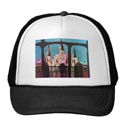 St Louis Trucker Hat