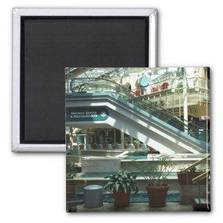 St. Louis Union Station Magnet