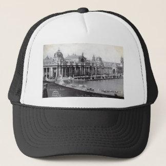 St. Louis World's Fair 1904 Vintage Trucker Hat