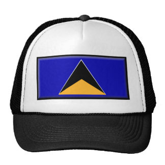 St. Lucia Hats