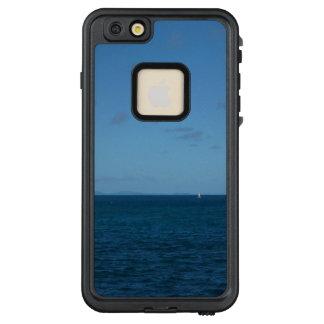 St. Lucia Horizon Blue Ocean LifeProof FRĒ iPhone 6/6s Plus Case