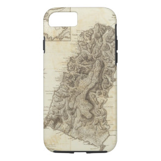St Lucia iPhone 8/7 Case