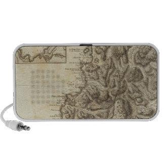 St Lucia Portable Speaker