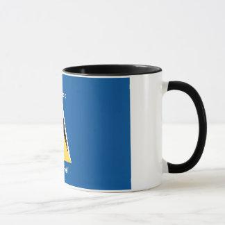 St. Lucia, Sa Ka Fete  Mug